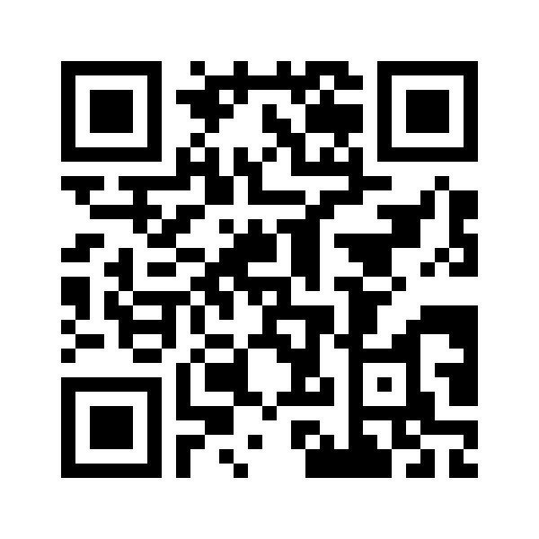 QR-cobe - Bitcoin
