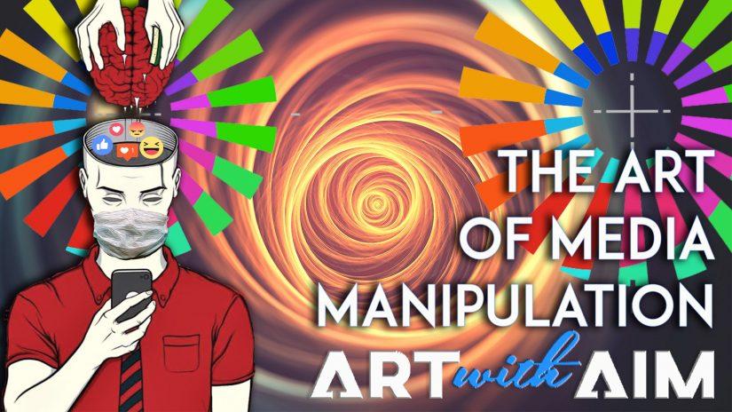 The Art Of Media Manipulation